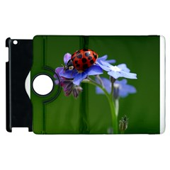 Good Luck Apple Ipad 3/4 Flip 360 Case by Siebenhuehner