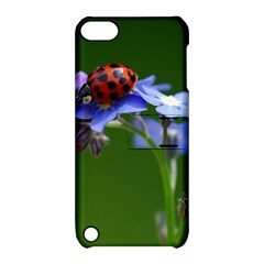Good Luck Apple Ipod Touch 5 Hardshell Case With Stand by Siebenhuehner