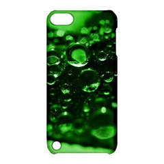 Waterdrops Apple Ipod Touch 5 Hardshell Case With Stand by Siebenhuehner