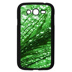 Waterdrops Samsung Galaxy Grand Duos I9082 Case (black) by Siebenhuehner