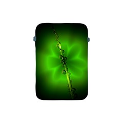 Waterdrops Apple Ipad Mini Protective Soft Case by Siebenhuehner