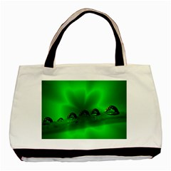 Drops Classic Tote Bag by Siebenhuehner