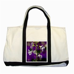 Cuckoo Flower Two Toned Tote Bag by Siebenhuehner