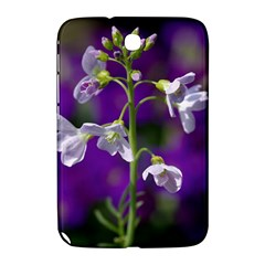 Cuckoo Flower Samsung Galaxy Note 8 0 N5100 Hardshell Case  by Siebenhuehner
