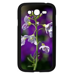 Cuckoo Flower Samsung Galaxy Grand Duos I9082 Case (black) by Siebenhuehner