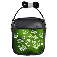 Queen Anne s Lace Girl s Sling Bag