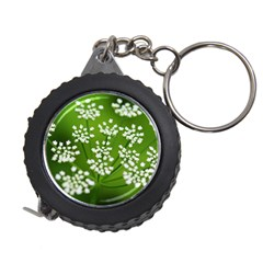 Queen Anne s Lace Measuring Tape by Siebenhuehner
