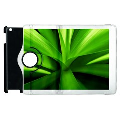 Yucca Palm  Apple Ipad 2 Flip 360 Case by Siebenhuehner