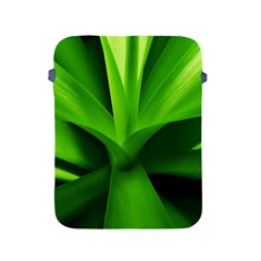 Yucca Palm  Apple Ipad 2/3/4 Protective Soft Case by Siebenhuehner