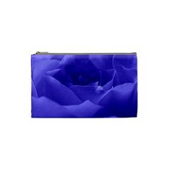 Rose Cosmetic Bag (small) by Siebenhuehner