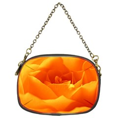 Rose Chain Purse (two Sided)  by Siebenhuehner