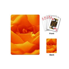 Rose Playing Cards (mini) by Siebenhuehner