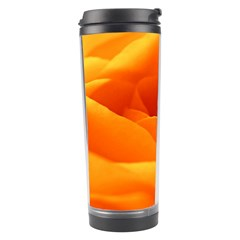 Rose Travel Tumbler by Siebenhuehner