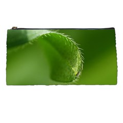 Leaf Pencil Case by Siebenhuehner