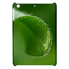 Leaf Apple Ipad Mini Hardshell Case by Siebenhuehner