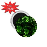Magic Balls 1.75  Button Magnet (100 pack) Front