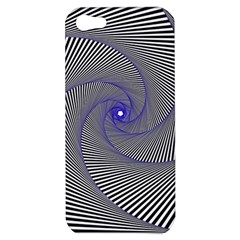 Hypnotisiert Apple Iphone 5 Hardshell Case by Siebenhuehner