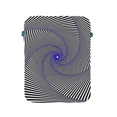 Hypnotisiert Apple Ipad 2/3/4 Protective Soft Case by Siebenhuehner