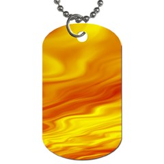 Design Dog Tag (two Sided)  by Siebenhuehner