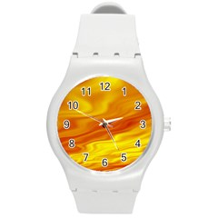 Design Plastic Sport Watch (medium) by Siebenhuehner