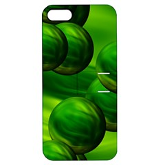 Magic Balls Apple Iphone 5 Hardshell Case With Stand by Siebenhuehner
