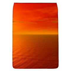 Sunset Removable Flap Cover (large) by Siebenhuehner
