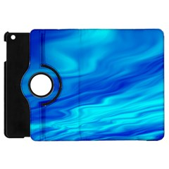 Blue Apple Ipad Mini Flip 360 Case by Siebenhuehner