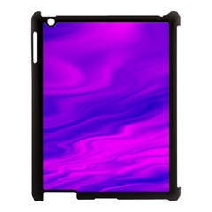 Design Apple Ipad 3/4 Case (black) by Siebenhuehner