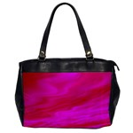 Design Oversize Office Handbag (One Side) Front