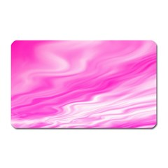 Background Magnet (rectangular) by Siebenhuehner