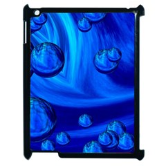 Modern  Apple Ipad 2 Case (black) by Siebenhuehner