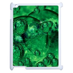 Illusion Apple Ipad 2 Case (white) by Siebenhuehner