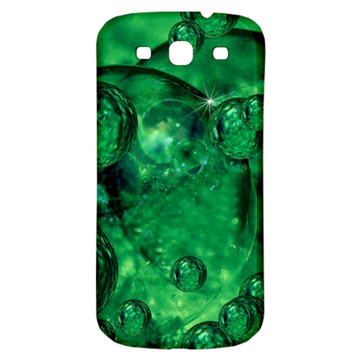 Illusion Samsung Galaxy S3 S III Classic Hardshell Back Case