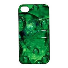 Illusion Apple Iphone 4/4s Hardshell Case With Stand