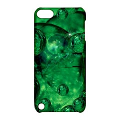 Illusion Apple Ipod Touch 5 Hardshell Case With Stand