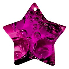 Design Star Ornament