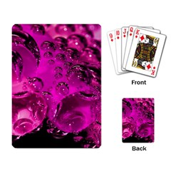 Design Playing Cards Single Design