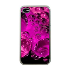Design Apple Iphone 4 Case (clear) by Siebenhuehner
