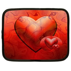 Love Netbook Case (large)