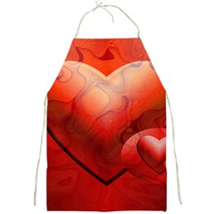 Love Apron by Siebenhuehner