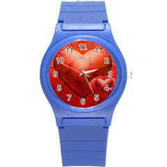 Love Plastic Sport Watch (small) by Siebenhuehner