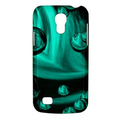 Space Samsung Galaxy S4 Mini Hardshell Case  by Siebenhuehner