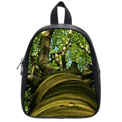 Tree School Bag (small) by Siebenhuehner