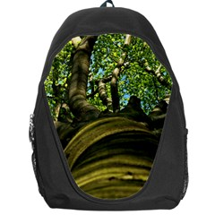 Tree Backpack Bag by Siebenhuehner