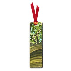 Tree Small Bookmark by Siebenhuehner