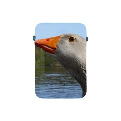 Geese Apple Ipad Mini Protective Soft Case by Siebenhuehner