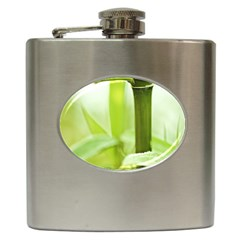 Bamboo Hip Flask by Siebenhuehner