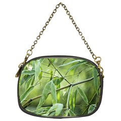 Bamboo Chain Purse (one Side) by Siebenhuehner