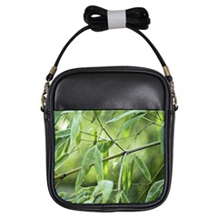Bamboo Girl s Sling Bag by Siebenhuehner