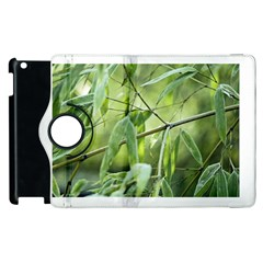 Bamboo Apple Ipad 2 Flip 360 Case by Siebenhuehner